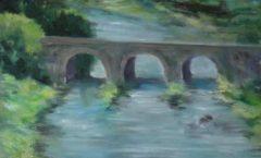 Ponte Fiumarella Catanzaro (Medaglia d'argeto)
