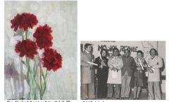 Quarta Mostra Regionale di Pittura - CZ dal 18 al 25 Novembre 1974
